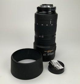 NIKON Nikon ED AF Nikkor 80-200mm f2.8 D Lens Used EX