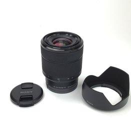 SONY Sony FE 28-70mm f3.5-5.6 OSS Lens Used EX
