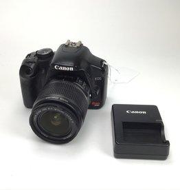 CANON Canon Rebel XSi Camera with 18-55mm Used BGN