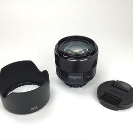 Meike Meike AF 85mm f1.8 Lens for Nikon F Used EX