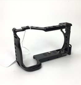 SmallRig SmallRig Cage for Sony a6600 Used EX