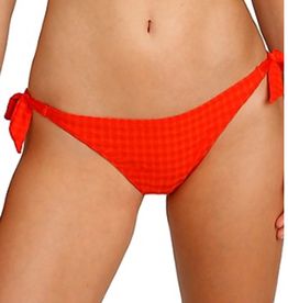 Marie Jo Swim Avero bikini briefs waist ropes