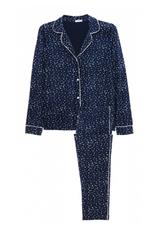 Eberjey Intimates Sleep Chic Pajama Set