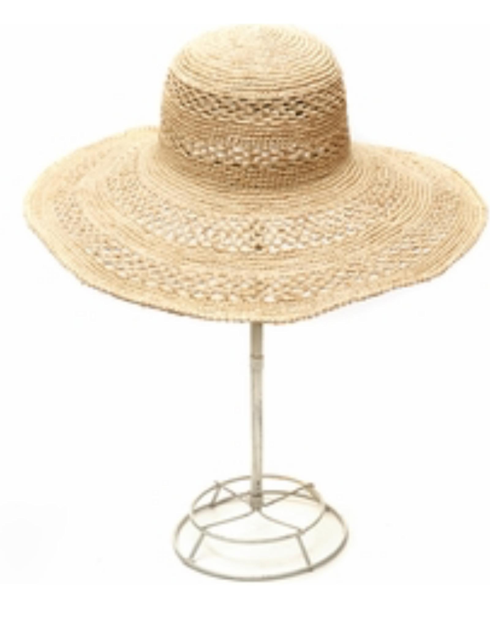 Mar y Sol Sienna hat
