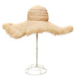 Mar y Sol Celine hat