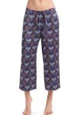 Commando Silk Pajamas