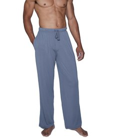 Wood Underwear Lounge pant w/drawstring & pockets