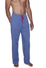 Wood Underwear Lounge pant w/drawstring & pockets