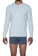 Wood Underwear Longsleeve henley