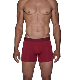 Wood Underwear Boxer brief w/ fly