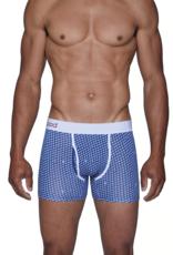 Wood Underwear Boxer brief w/ fly