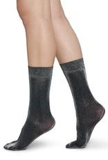 Swedish Stockings Ines Shimmery Socks