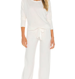 Eberjey Intimates Softest Sweats PJ Set