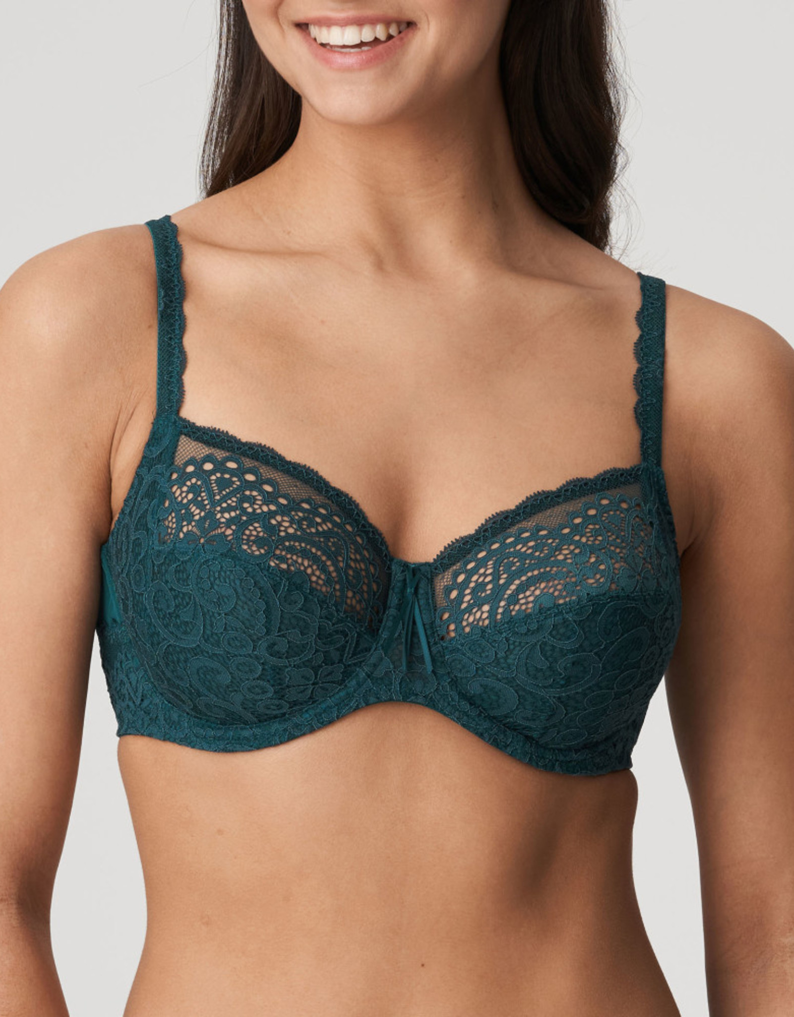 Prima Donna I Do Full Cup Wire Bra