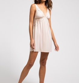 Eberjey Intimates Rosalia Elevated Everyday Chemise