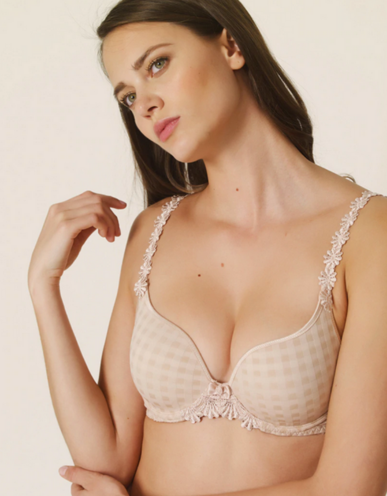 Marie Jo Avero Padded Bra - Heart Shape
