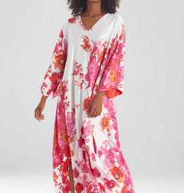 Natori Bloom Caftan