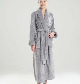 Natori Plush Sherpa Robe