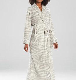Natori Plush Tigress Robe