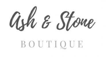 Ash & Stone Boutique