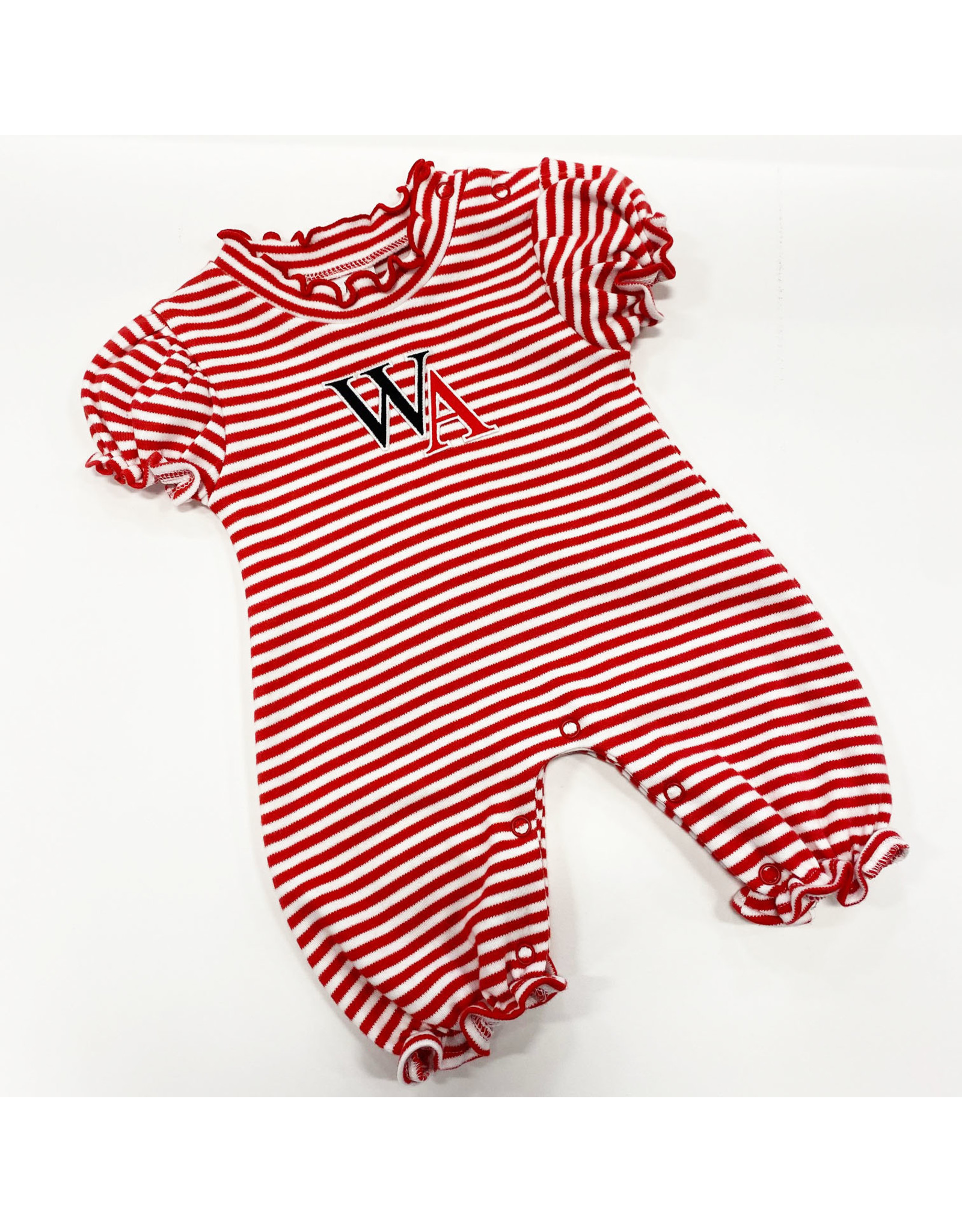 Creative Knitwear Baby Bubble Romper By Creative Knitwear
