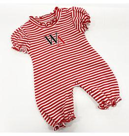 Creative Knitwear Baby Bubble Romper By Creative Knitwear