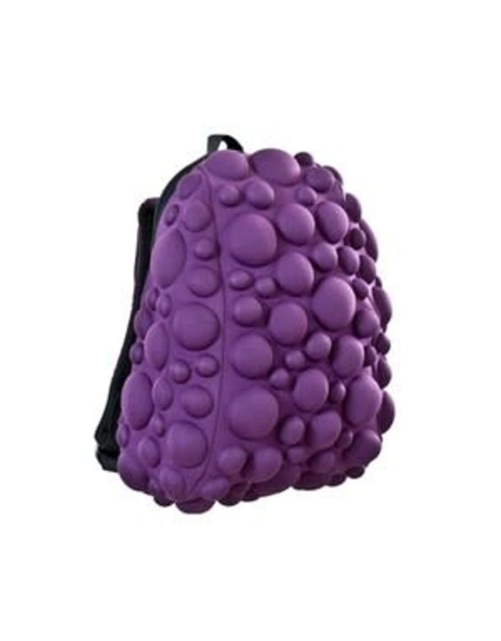 MadPax Backpack - Purple Bubble Half Pack