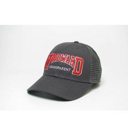 Legacy CAP Woodward Grandparent Mesh Snapback by Legacy