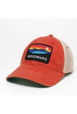 Legacy CAP Old Favorite Woodward Horizon Trucker