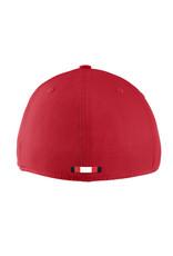 NIKE CAP Sideline Aero Bill Red/Black by NIKE