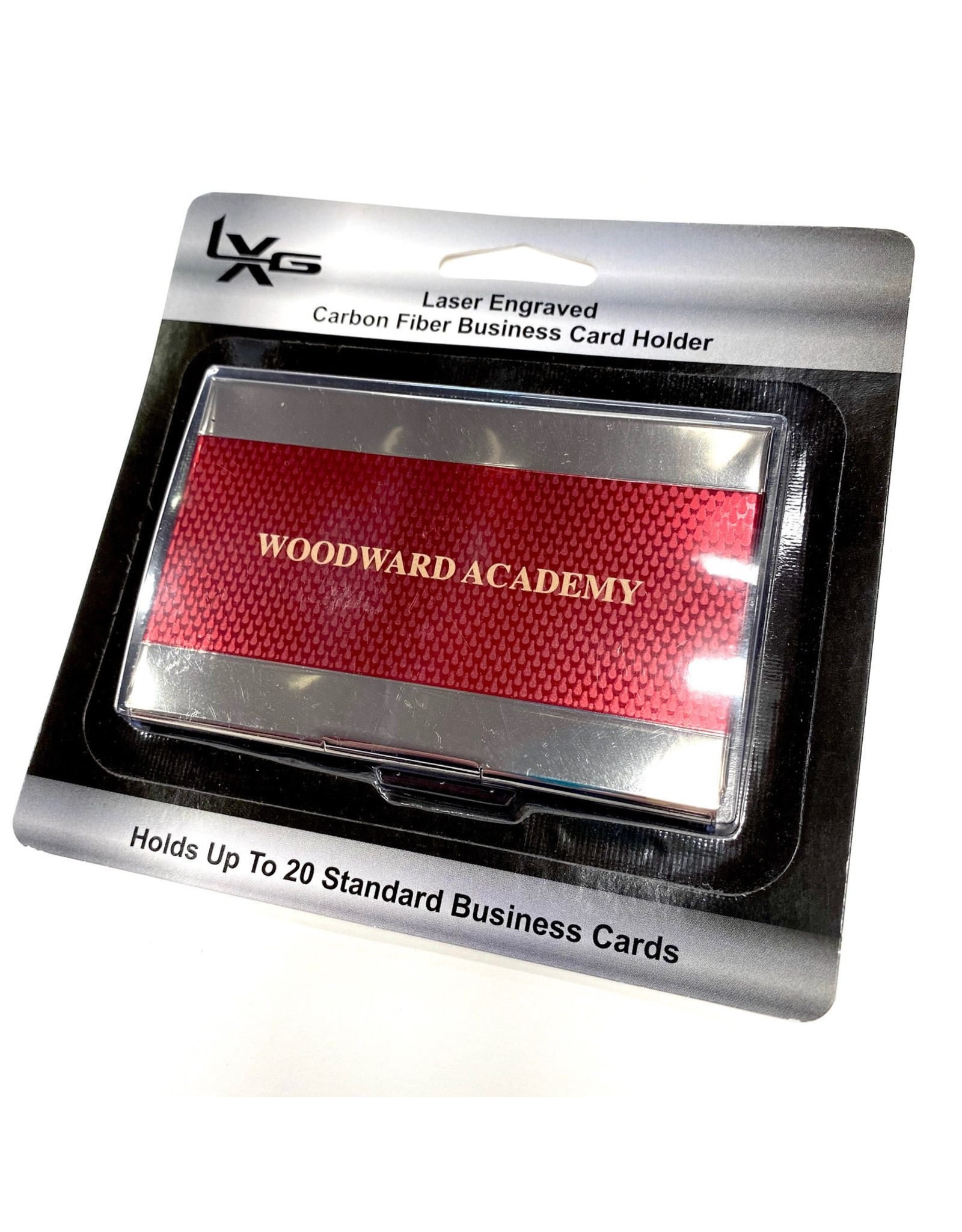 LXG Business Card Holder by LXG