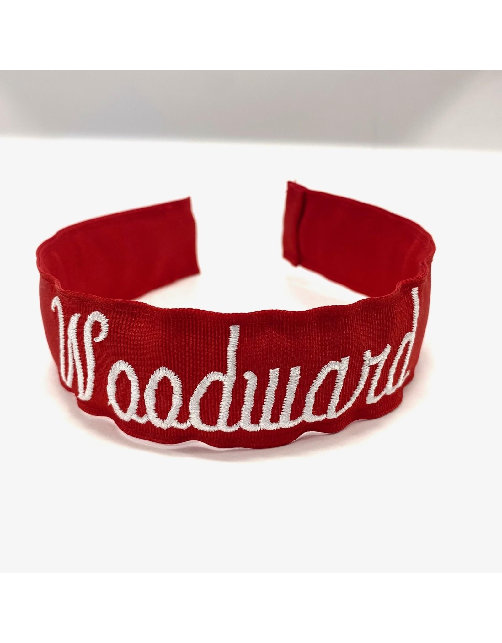 Handmade Vendor Headband -