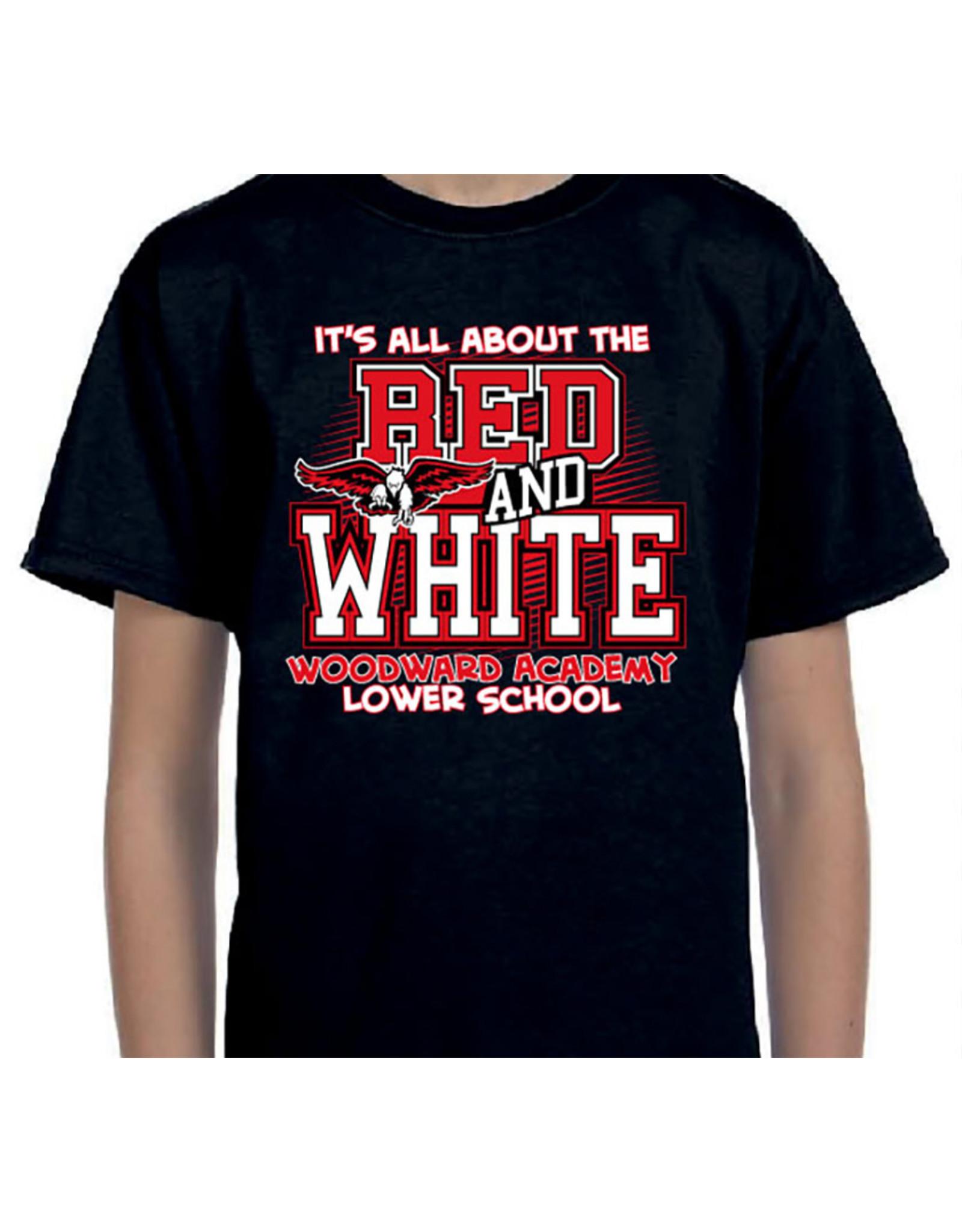 LOWER SCHOOL SPIRIT SHIRT