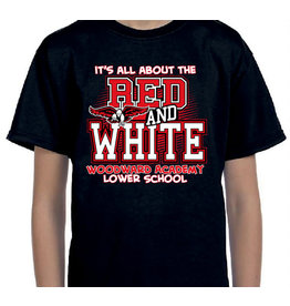 LOWER SCHOOL SPIRIT SHIRT