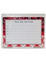 Invitation - You're Invited (Qty 10)