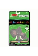 Melissa & Doug M&D - SCRATCH ART #9419