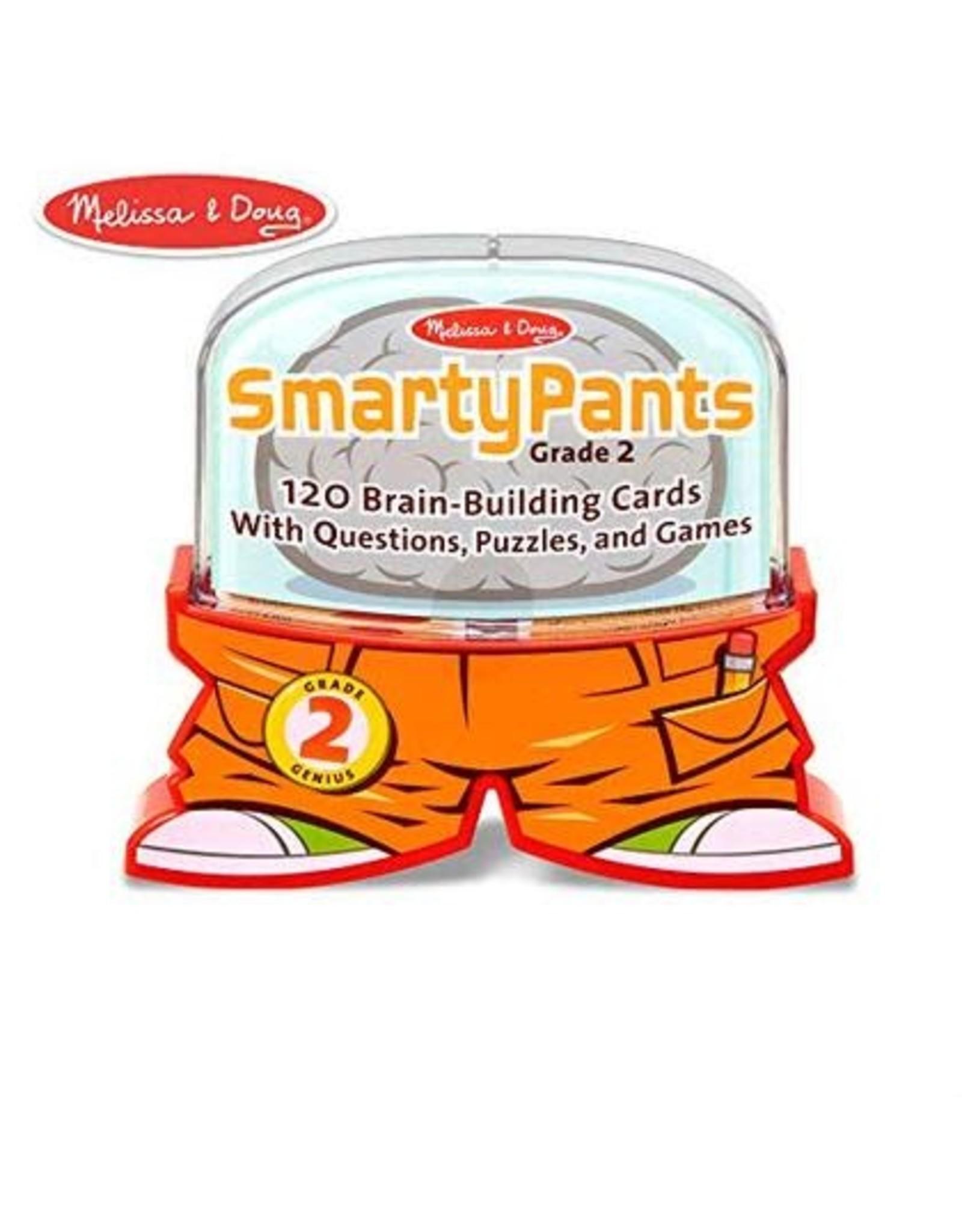 Melissa & Doug M&D SMARTY PANTS GR 2