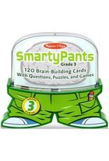 Melissa & Doug M&D - SMARTY PANTS GR 3