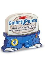 Melissa & Doug M&D - SMARTY PANTS GR 4