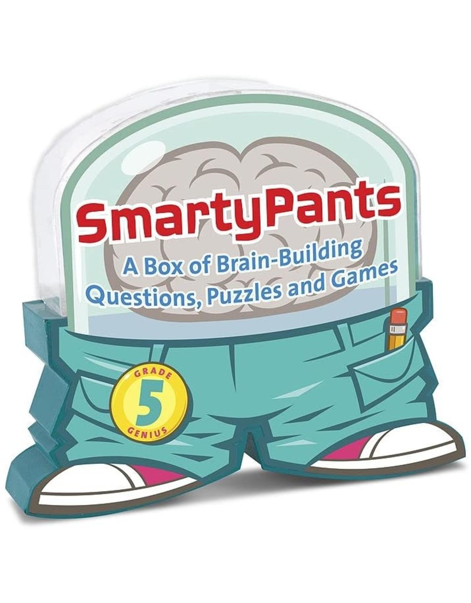 Melissa & Doug M&D - SMARTY PANTS GR 5