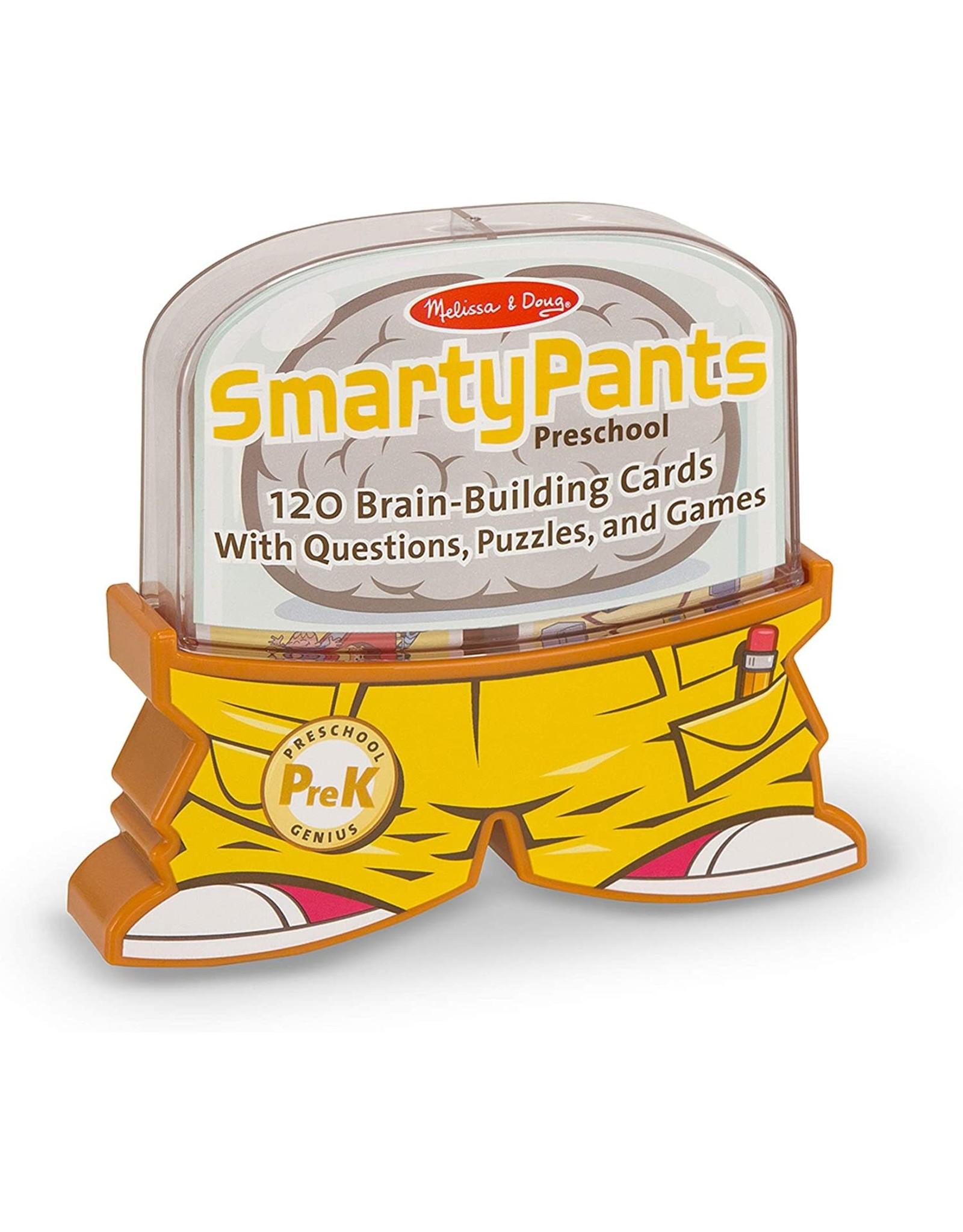 Melissa & Doug M&D - SMARTY PANTS GR PK