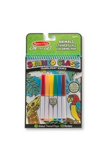 Melissa & Doug M&D - STAINED GLASS #30300