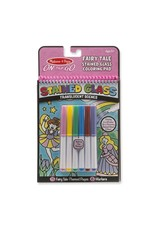 Melissa & Doug M&D - STAINED GLASS #30301
