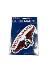 WinCraft MAGNET FLYING EAGLE