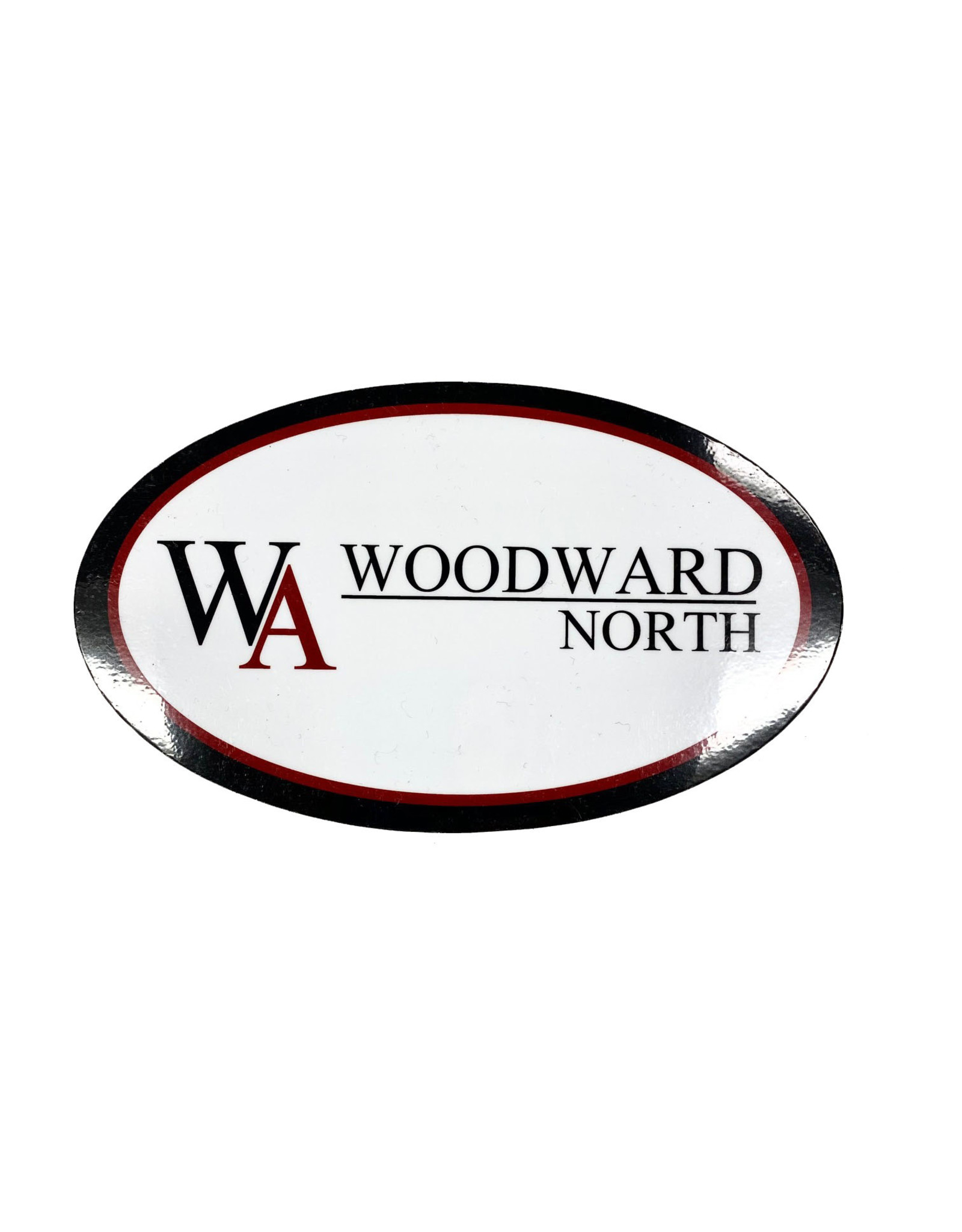 MAGNET Woodward North