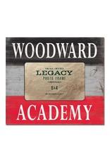 Legacy Frame - WA Shiplap 6x4 Horizontal by Legacy
