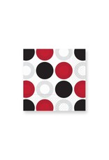 Design Design NAPKIN BEVERAGE CHIP