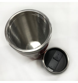 LXG Cup Travel Tumbler in Red