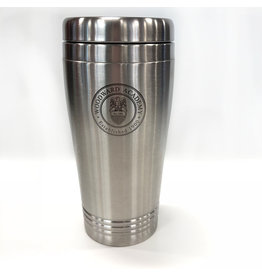 LXG Cup Travel Tumbler in Silver