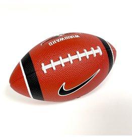 NIKE Red Football